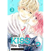 Can I Kiss You Every Day? Vol. 3 (English Edition)