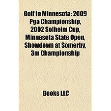 Golf in Minnesota