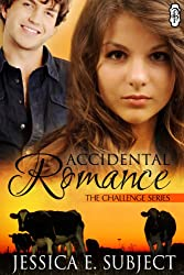 Accidental Romance (The Challenge Series) (English Edition)