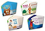 Oxford Reading Tree Traditional Tales: Level 2: Class Pack of 24