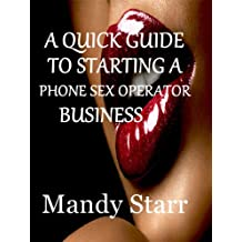 Guide on how to start phone sex business
