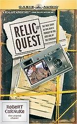 Relic Quest by Robert Cornuke (2005-09-01)