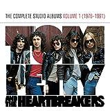 The Studio Album Vinyl Collection 1976-1991 (Ltd.) [Vinyl LP]