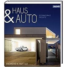Haus & Auto: Internationale Projekte
