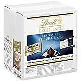 Lindt Caisse Mini Excellence Noir Fleur de Sel 1,1 kg