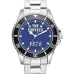 KIESENBERG® Watch - THE TOFFEES 1878 - 6012