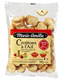 Marine Gourmet Garlic Croutons 100 g (Pack of 5)