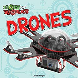 Drones (How It Works) (English Edition)