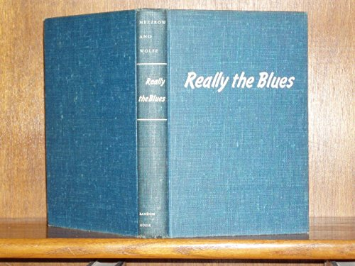 Really the Blues, First Edition ;