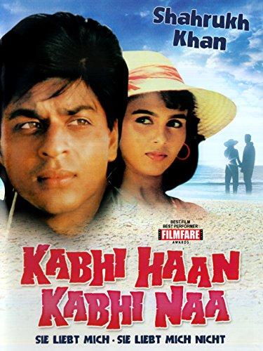 Kabhi Haan Kabhi Naa – Sie liebt mich, sie liebt mich nicht [dt./OV]