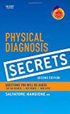 Physical Diagnosis Secrets: With STUDENT CONSULT Online Access, 2e
