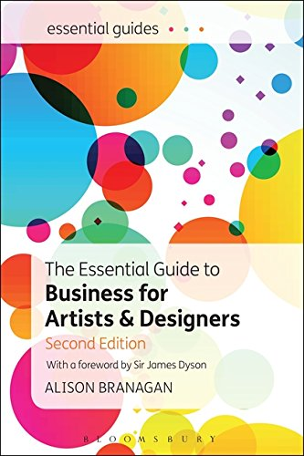 The Essential Guide to Business for Artists and Designers (Essential Guides)