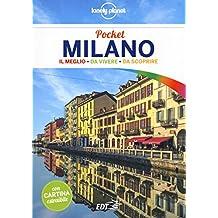 Milano. Con Carta geografica ripiegata