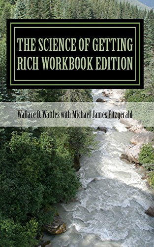 The Science of Getting Rich Workbook Edition (Annotated)