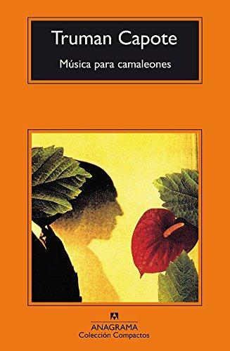 Música para camaleones (COMPACTOS)