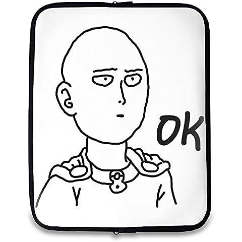 OK Viso Stampato Laptop case  Custom printed-slim