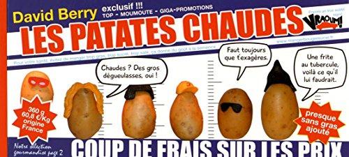 Les patates chaudes
