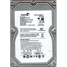 Seagate ST3500320AS 500GB p/n: 9BX154–302F/W: SD04wuxisg