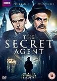 The Secret Agent BBC kostenlos online stream