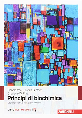 Principi di biochimica. Con Contenuto digitale (fornito elettronicamente)