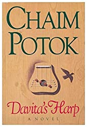 Davita's Harp by Chaim Potok (1985-02-12)