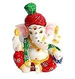 #10: Chungroo Gift Ganesh Statue for Dashboard