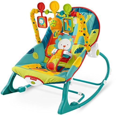 fisher-price infant to toddler rocker, dark safari Fisher-Price Infant To Toddler Rocker, Dark Safari 51kbsCrHoVL