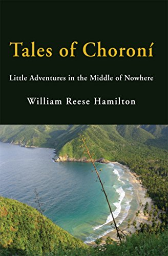 tales-of-choroni-little-adventures-in-the-middle-of-nowhere-english-edition