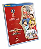 Panini 508956 FIFA World Cup adrenalyn XL 2018 Starter Set, carpeta, 4 Booster y 2 especial...
