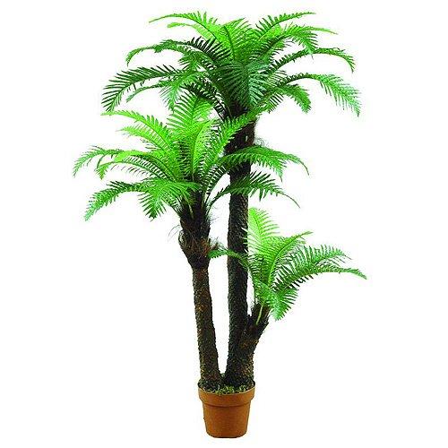 Preisvergleich Produktbild Euro Palms 82509151 Farnpalme,  160 cm