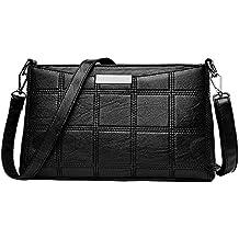 55aa63b4f3edd VECDY Damen Shopper Tasche Mode niedliche Eule Rucksack Frauen Cartoon  Schultaschen für Jugendliche Mädchen Messenger Bag