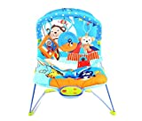 LuvLap Baby Bouncer Magic Circus