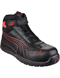 ea669e2950f31b Amazon.co.uk  Puma - Work   Utility Footwear   Men s Shoes  Shoes   Bags