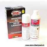 Kit di lavaggio filtri aria BMC WA 200-500