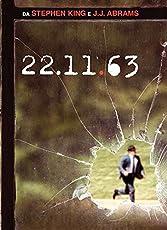 22.11.63 (2 Blu-Ray)
