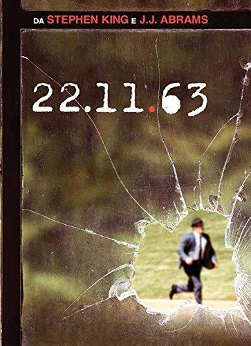 22.11.63 – la miniserie (bs) [Italia] [Blu-ray] 51kbvj47CmL