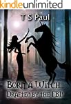 Born a Witch... Drafted by the FBI! (...