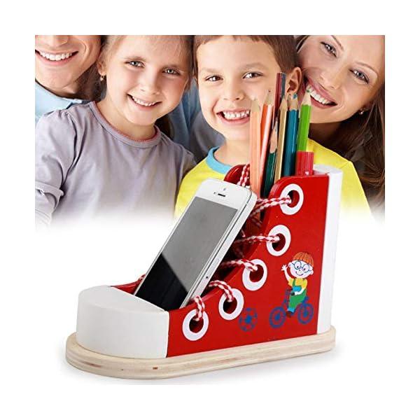 Ningbao951 Orejeras para niños Protectores auditivos Diadema Ajustable Protectores auditivos A Prueba de Sonido 3