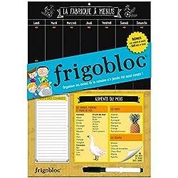 Frigobloc - La Fabrique à menus