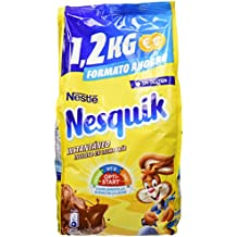 Nesquik - Cacao Soluble Instantáneo - 2 Paquetes de ...