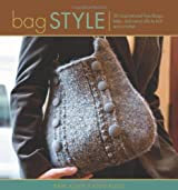 Bag Style by Pam Allen (8-Oct-2007) Paperback