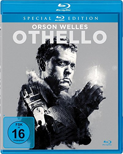 Othello [Blu-ray] [Special (Genie Frau Kostüme)
