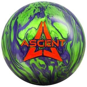 Ascent Pearl Green/Purple TLMTVBAGPP-11