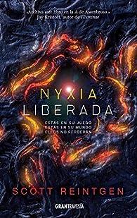 Nyxia liberada par Scott Reintgen