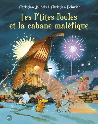 """<a href=""""/node/174497"""">Les p'tites poules et la cabane maléfique</a>"""
