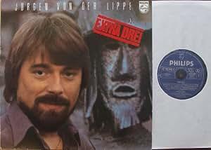 Extra drei (1979) / Vinyl record [Vinyl-LP]