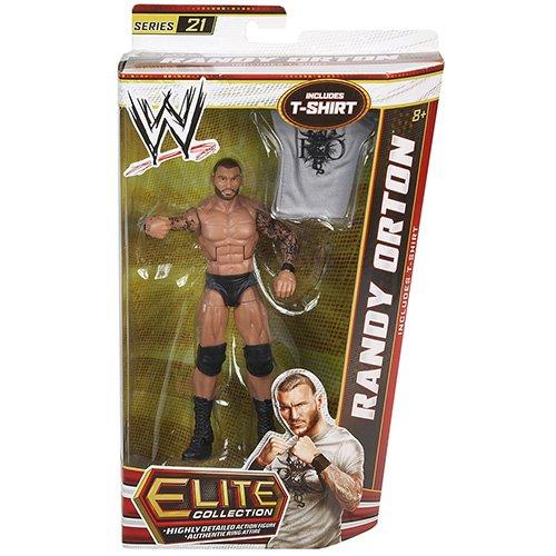 WWE Elite Series 21 Randy Orton Figure