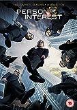 Person of Interest - Season 1 - 4 [DVD] ...