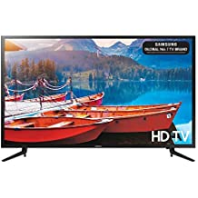 Samsung 80 cm (32 Inches) Series 4 HD Ready LED TV UA32N4010AR (Black) (2018 model)