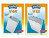 Swirl Staubbeutel V64 4006508158010 VE4